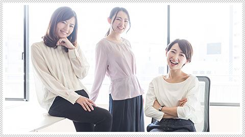 『with BABY』認定証を発行するメリット